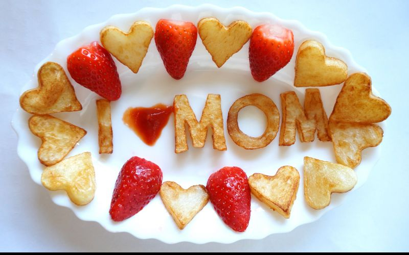 Get Cooking: Mother's Day Special
