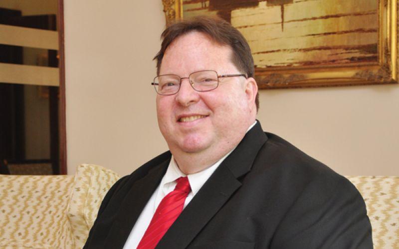 Mr. Michael Mullins, Consul General