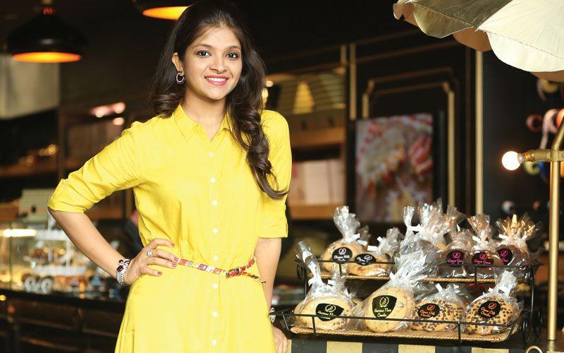 Sweet  Delicacy Neharika  Goel  talks with You & I