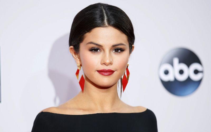 Netflix Orders Selena Gomez Series