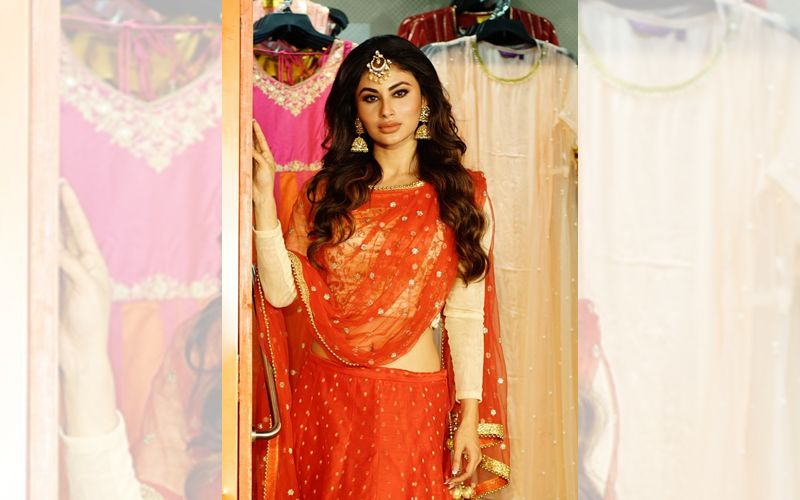 I Hope #MeToo Doesn't Fizzle Out: Mouni Roy | You & I