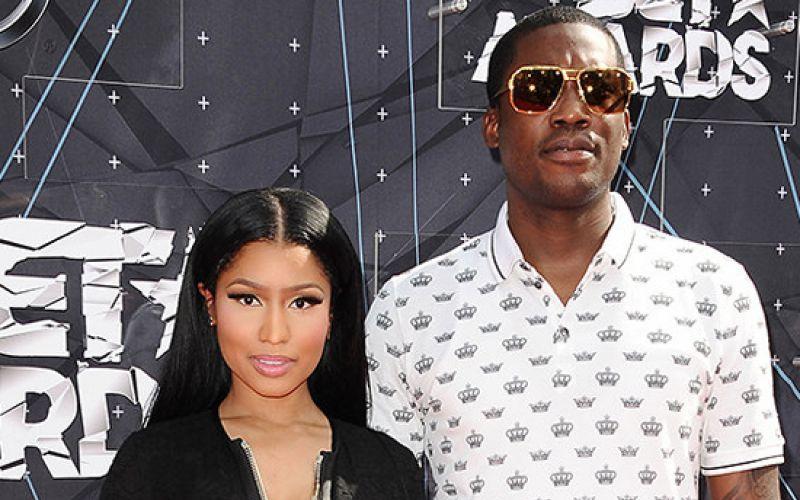Nicki Minaj Teases Pregnancy