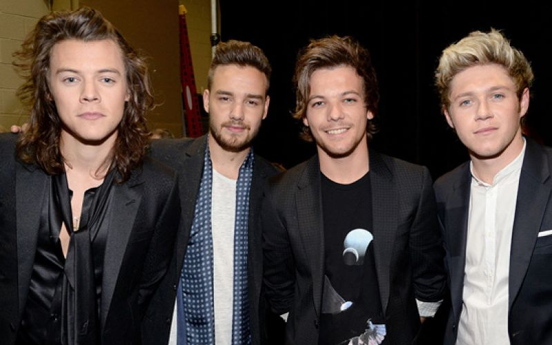 One Direction To Split In March
