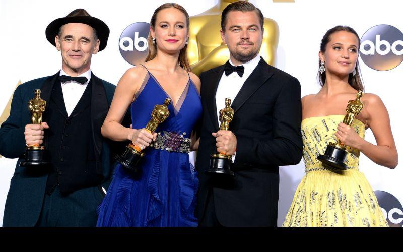 Oscar Winners 2016: The Complete List