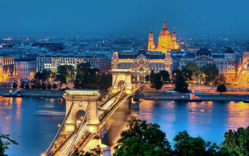 4 Outstanding Places In Budapest That You Must Visit