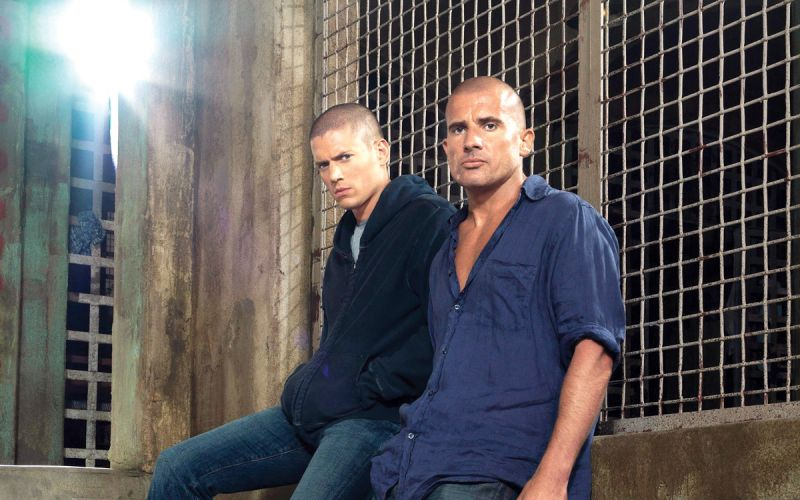 Prison Break new season will set another bar: Dominic Purcell