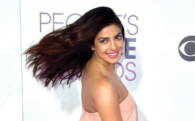 Priyanka wins 2nd People's Choice Awards  for Quantico