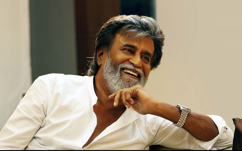 Rajinikanth never forgot where he came from, says daughter