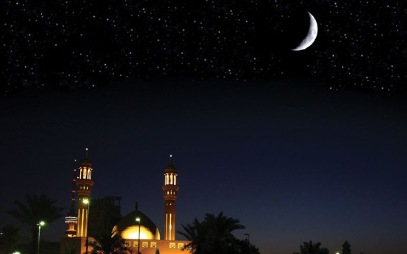 Ramzan, the holy month of fasting