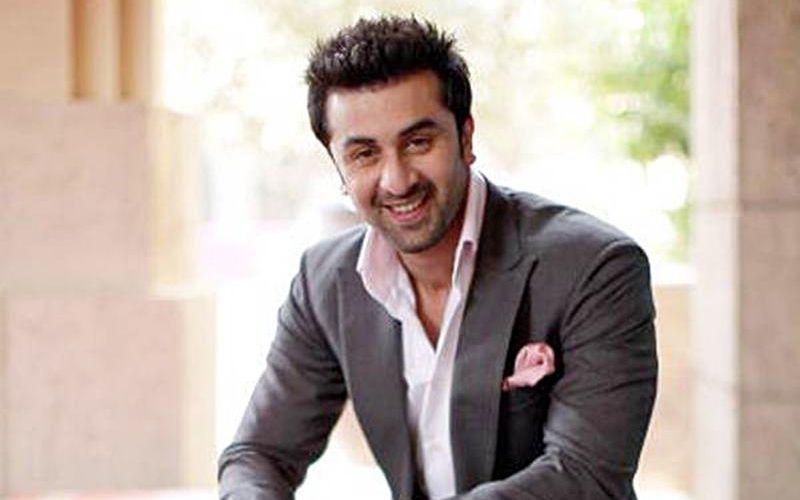 Ranbir Kapoor To Host 'Nach Baliye 8'