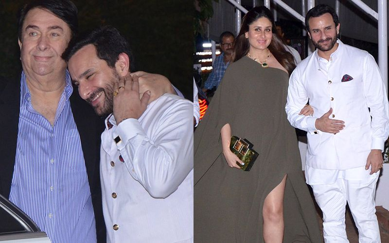Ranbir Kapoor's birthday bash is a star-filled one