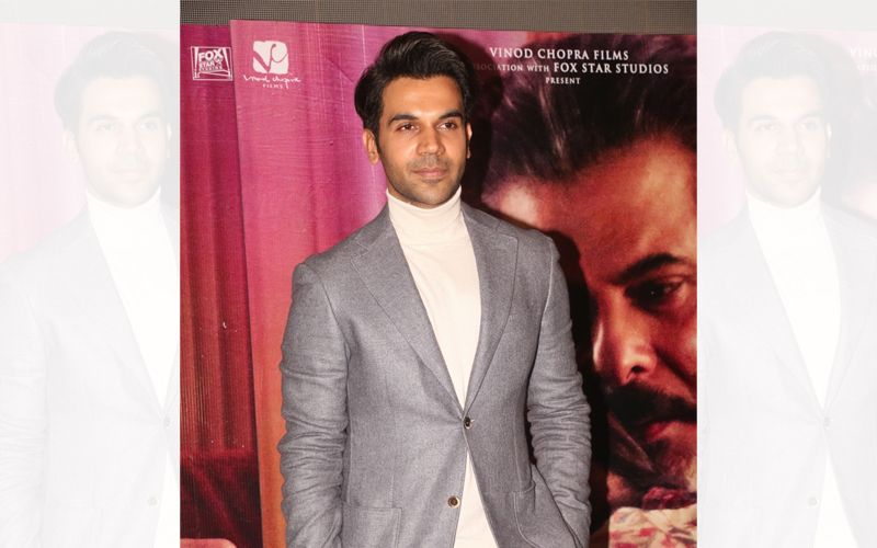 Rajkummar Rao's next film, Made in China releases in August | You & I