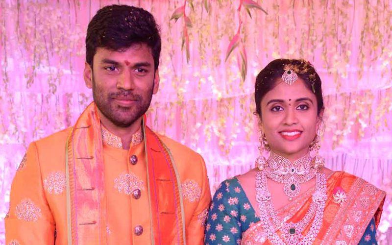 Rohit and Aishwarya