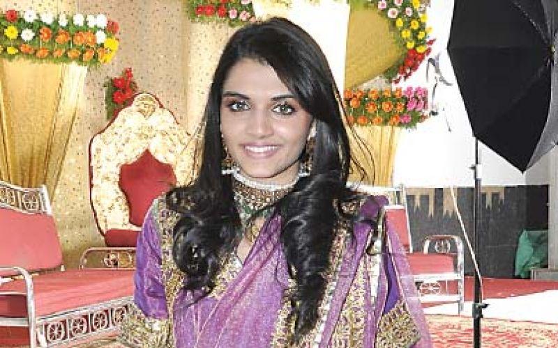 Rubaina Bilgrami