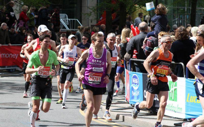 Tips on how to run a marathon like a pro