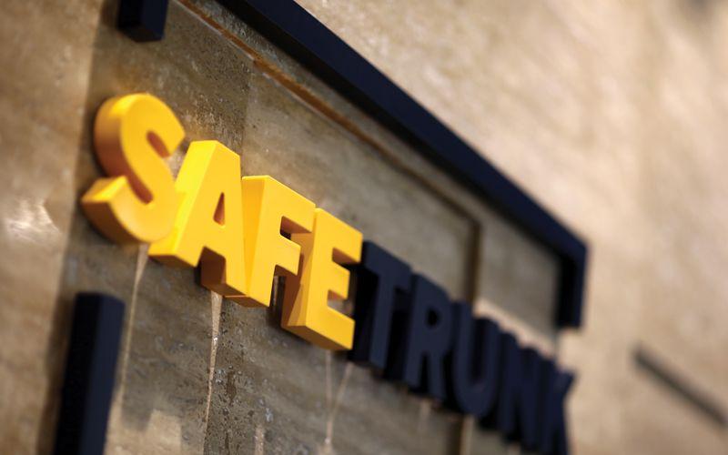 Safe-Trunk