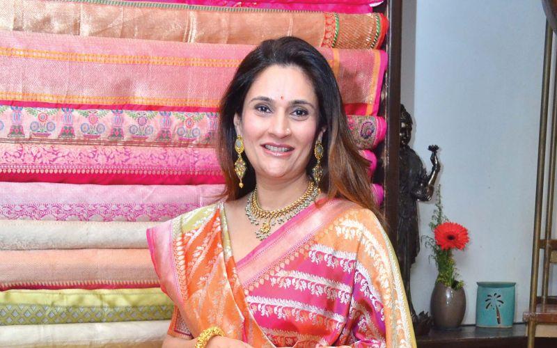 Sagarika Rai