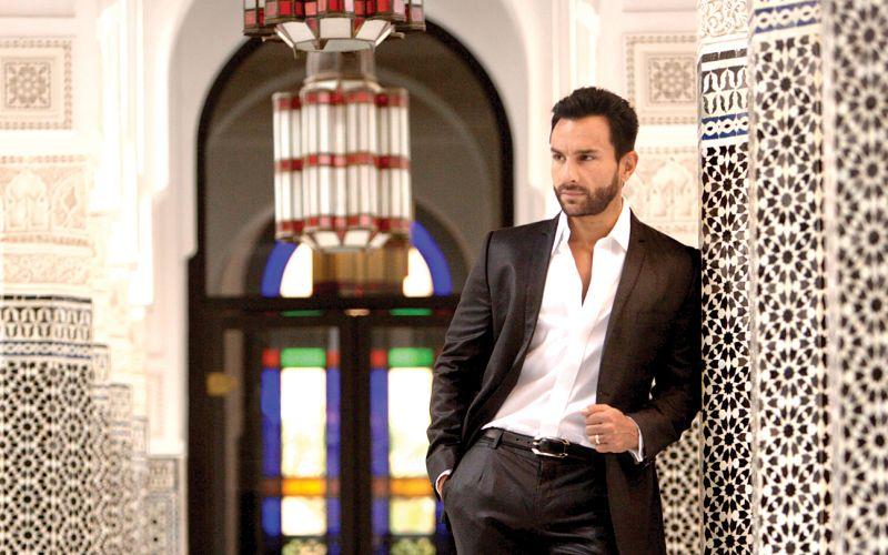 Saif Alikhan