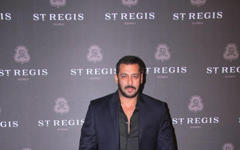 Salman Khan Receives Global Diversity Award