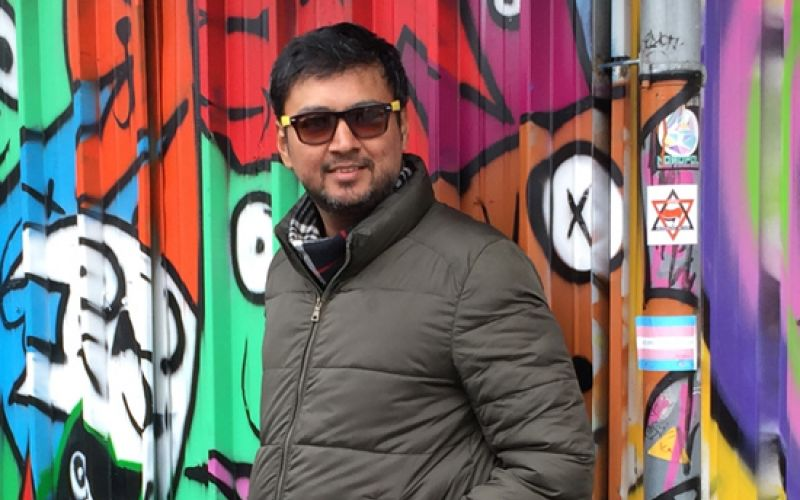 Sameer Azad