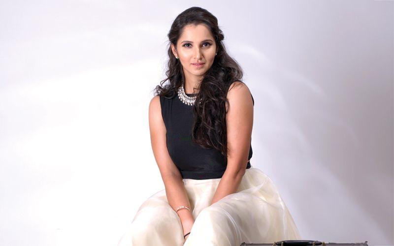 Sania Mirza You & I Cover