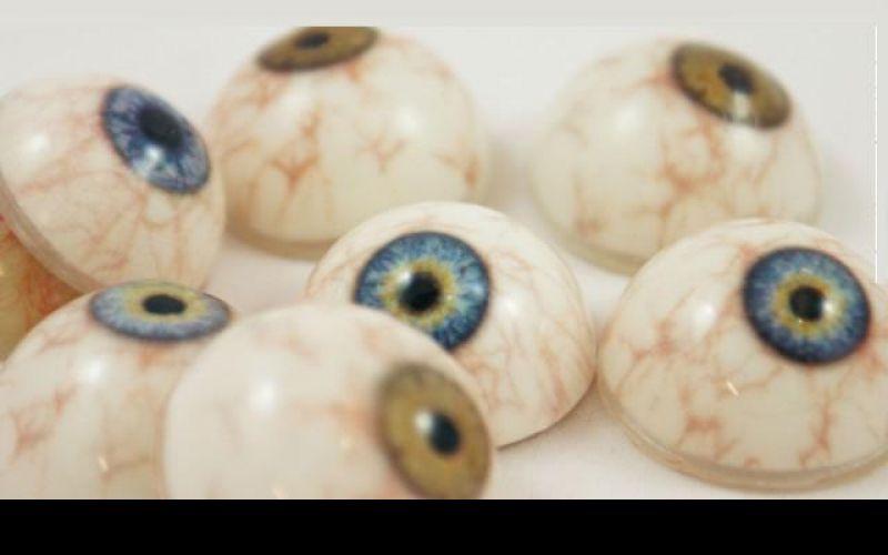 Scientists to print human eyes in Lab