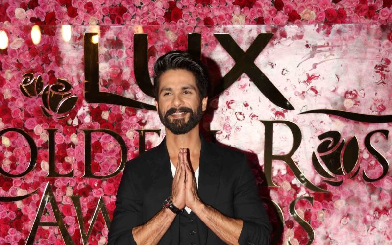 """Shahid Kapoor To Judge A Dance Show """"Champion of Champions"""""""