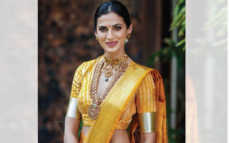 Jewel In The Crown Shilpa Reddy You I