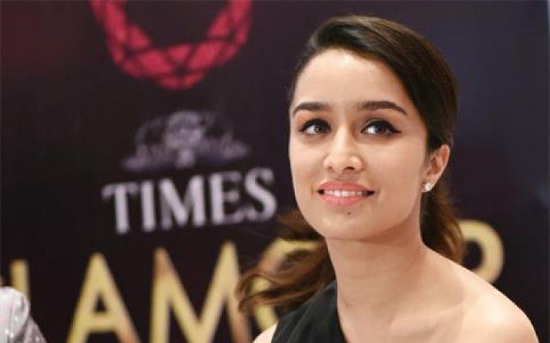 Shraddha Hopes To Impress Shankar Ehsaan Loy