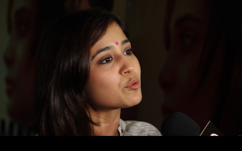 The Trip' will change my image of small town girl: Shweta Tripathi