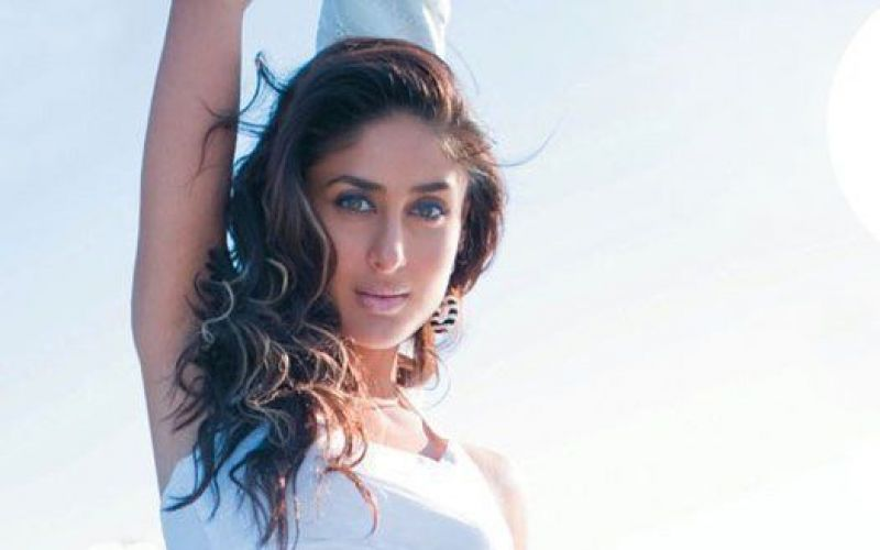 Saif Ali Khan likes Kareena voluptuous and not Size Zero
