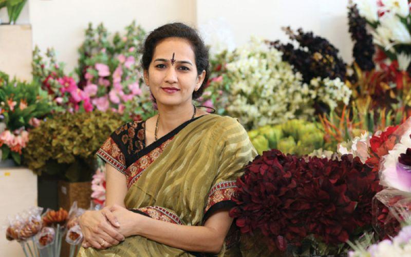 Sonali Srikanth