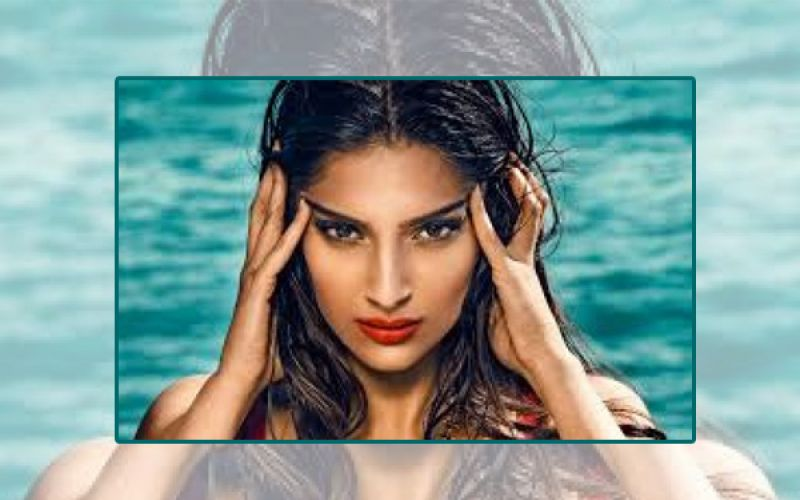 I'm not a believer in cosmetic treatments: Sonam Kapoor