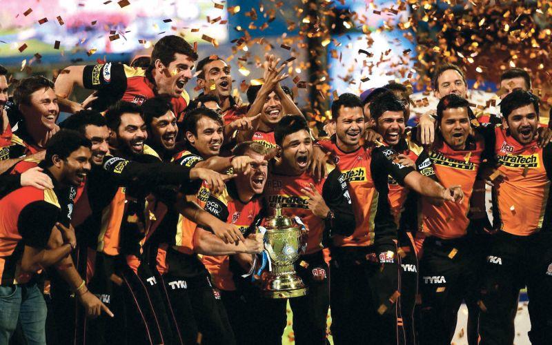 Hyderabad to host 2017 IPL opener  and finale