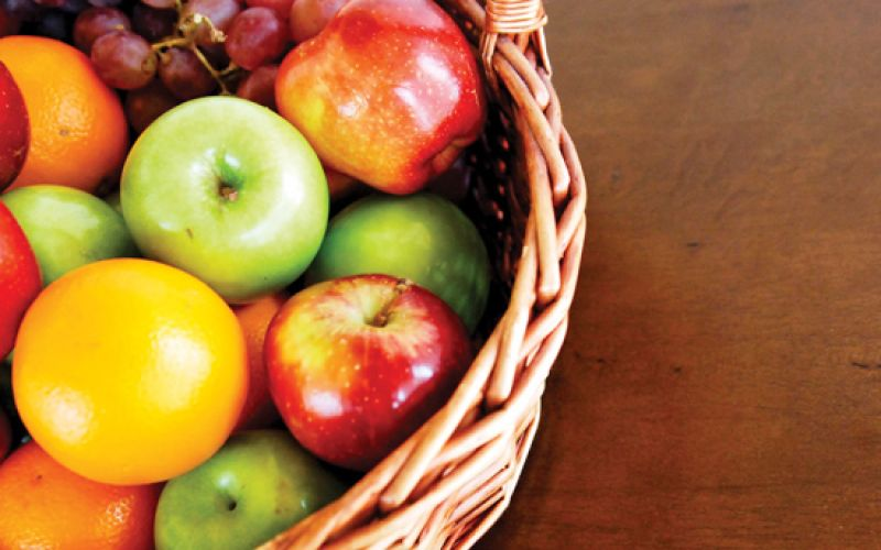 Super Foods to the Rescue