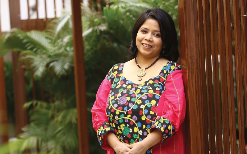 Swati Sucharita