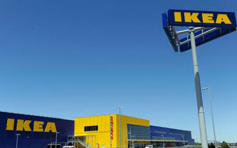 Swedish Giant IKEA To Open Store In Hyderabad