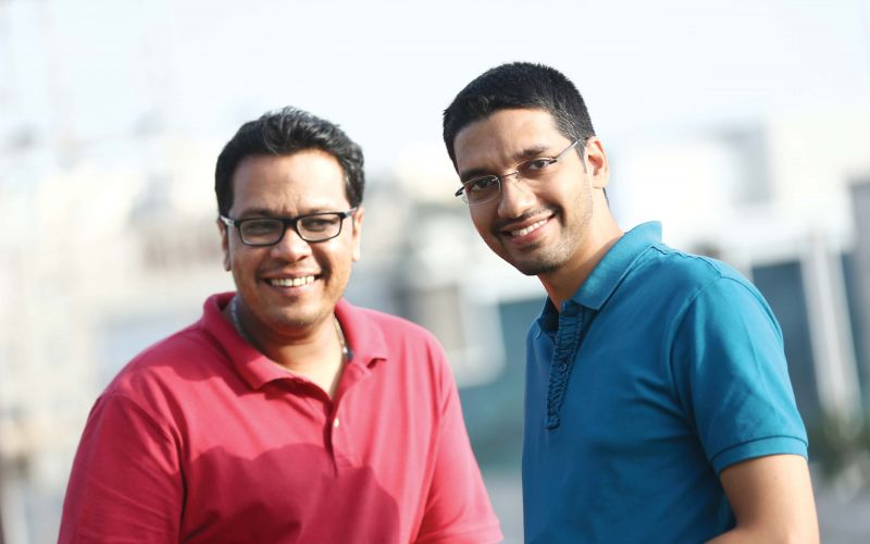 Syed Kazim Hameed and Syed Anees Jafri
