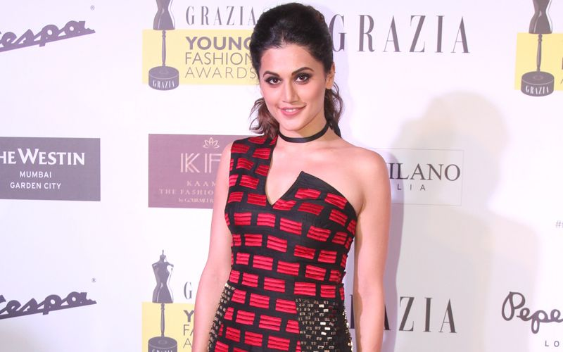 Taapsee Pannu's Film