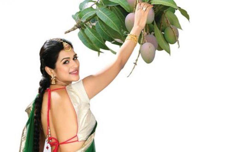 Ugadi celebrations of Telangana and Andhra Pradesh states