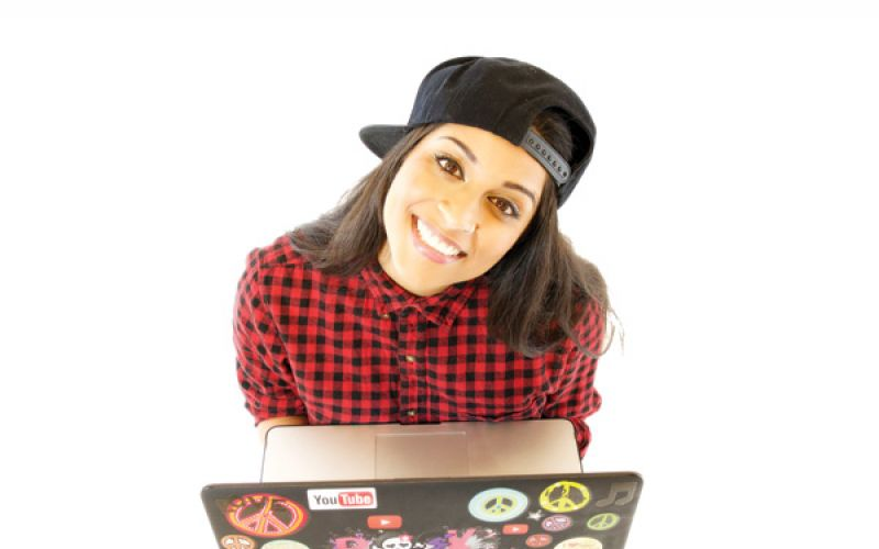 Ten Qs with Lilly Singh