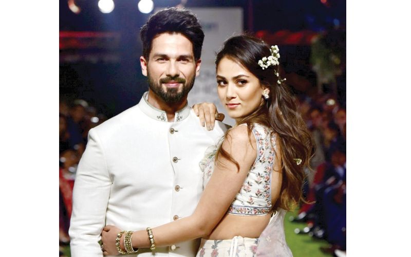 The Amazing Chemistry of  Mira and Shahid