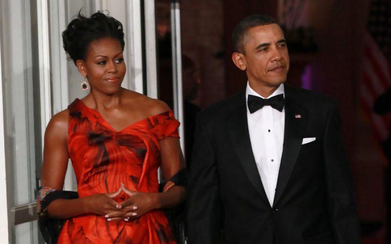 Michelle Obama's favorite designer Prabal Gurung to come to Mumbai