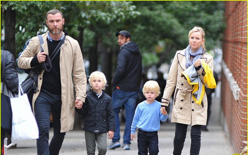 : Naomi Watts and Liev Schreiber set to part ways after 11 years of togetherness