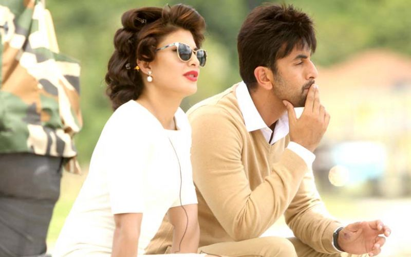 Ranbir Kapoor and Jacqueline Fernandez – new couple in Bollywood?