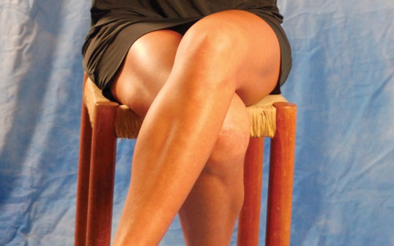 The Cellulite Solution