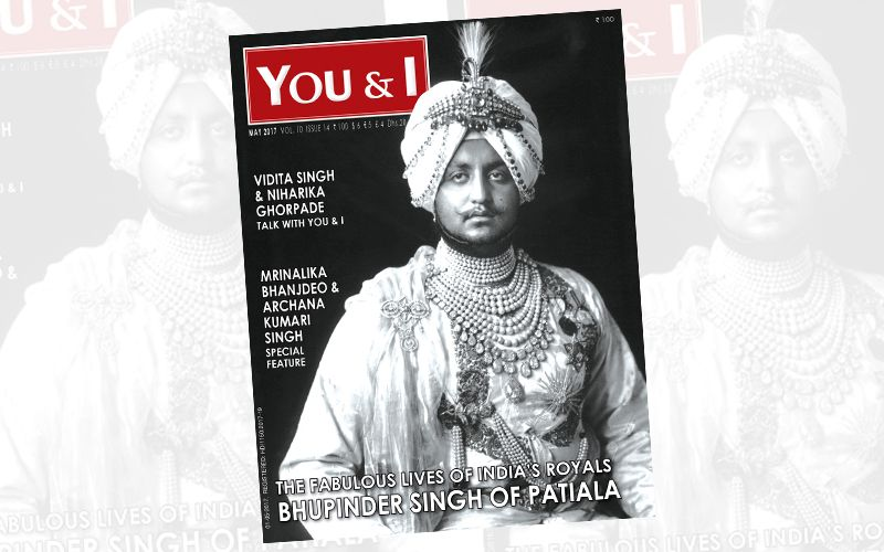 The Fabulous Lives of India's Royals