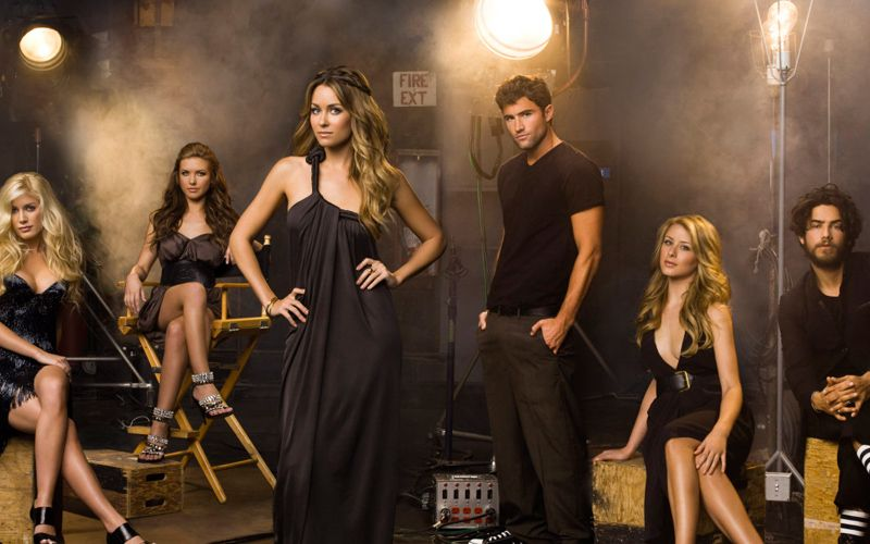 'The Hills' Reunion Trailer is Finally Here