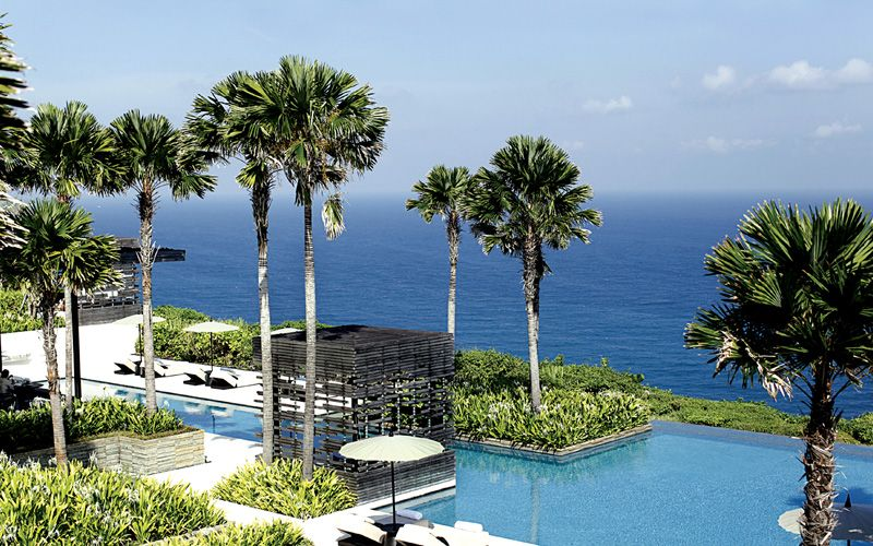 The  top 17 Hotels for 2017