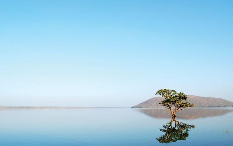 The-Man-Made-Lake